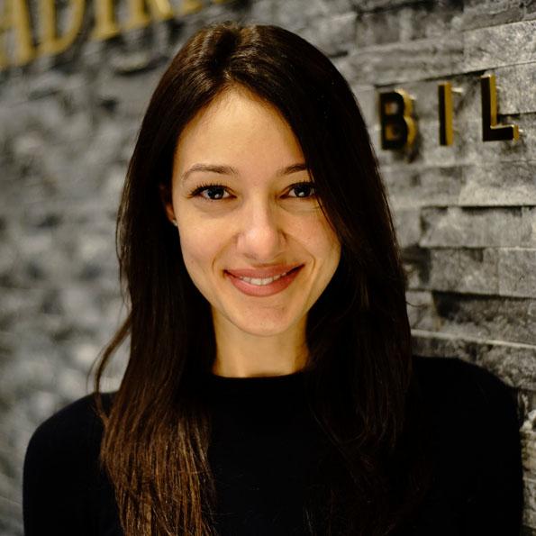 Nicole Boord, LMSW